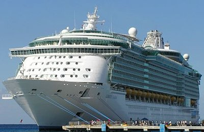 Cruising Writers - Writing Cruise Ship