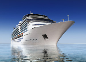 Writing Cruise Retreat