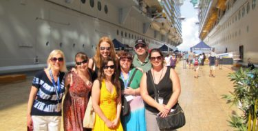 Writing Cruise = Best Career and Writing Decision EVER!