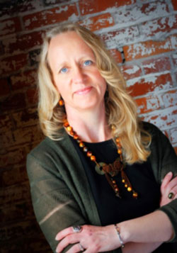 Kerry Schafer, Author Writing Retreats