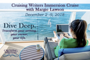 Writing and Editing with Margie Lawson