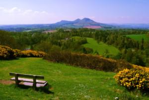 Customized Writing Retreat in Scotland