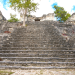 Writing Retreat in Costa Maya Ruins